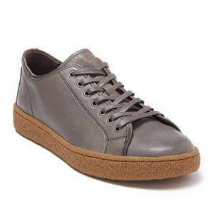John Varvatos Star M Sneaker Low Leather Ox Lead